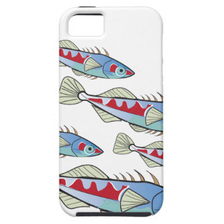 Fishy Friday iPhone SE/5/5s Case