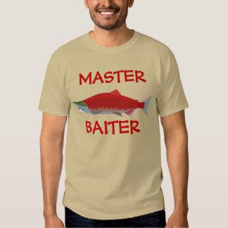 Fishy Funny Tee Shirt