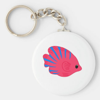 Fishy Keychain