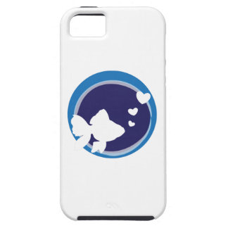 Fishy Love iPhone 5 Covers