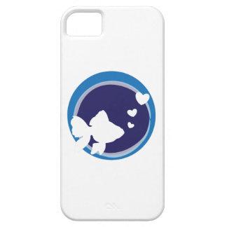 Fishy Love iPhone 5 Case