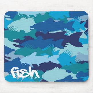 Fishy Mousepad