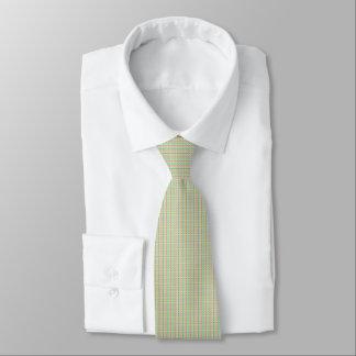 fishy neck tie