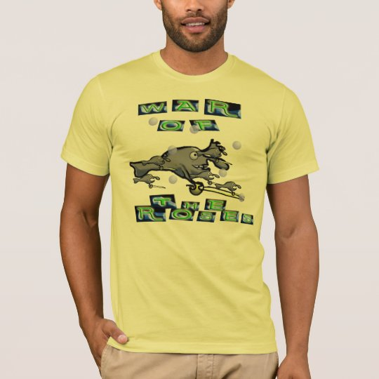 FISHYNESS! T-Shirt
