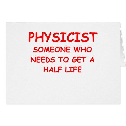 físico felicitaciones