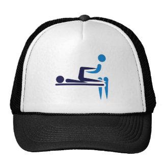 Fisioterapeuta Gorros
