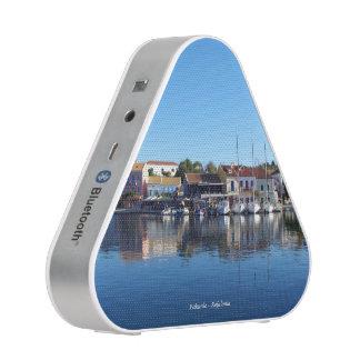 Fiskardo – Kefalonia Speaker