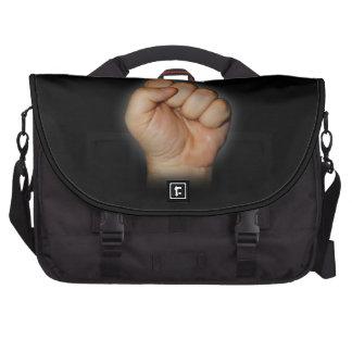 fist bag for laptop