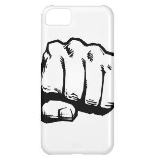 Fist-bump iphone case iPhone 5C covers