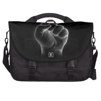 fist commuter bag
