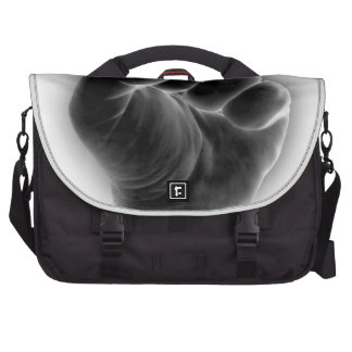 fist laptop messenger bag