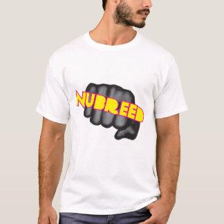 Fist of Tha NU BREED! T-Shirt