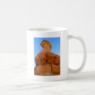 Fist of the Gods Coffee Mug