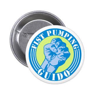 Fist Pumping Guido Button