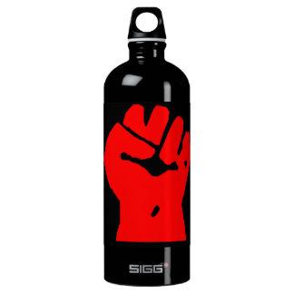 fist SIGG traveler 1.0L water bottle