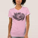fistful of fractals t-shirts