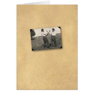 FISTICUFFS CARDS