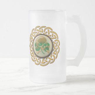 Fisting Irish Mug