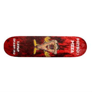 FIT88YHO0GEZ7BGN28_MEDIUM, images, Xavier Crawf... Custom Skateboard