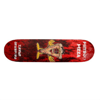 FIT88YHO0GEZ7BGN28_MEDIUM, images, Xavier Crawf... Skateboard Deck