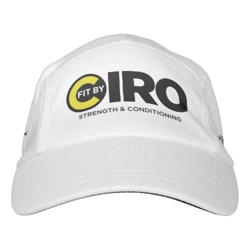 FIT BY CIRO HATS