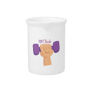 Fit Chick Drink Pitchers