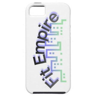 Fit Empire iPhone 5 Cases