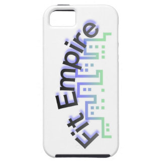Fit Empire iPhone SE/5/5s Case