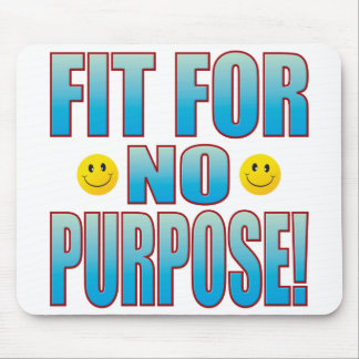 Fit For Life B Mouse Pad
