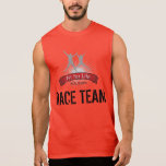 Fit For Life Race Team Sleeveless T-shirt