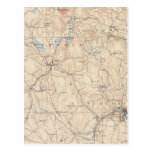 Fitchburg, Massachusetts Tarjetas Postales