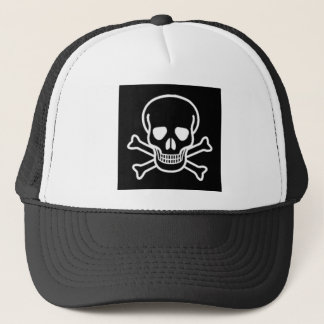 FitCorpse:  Body Of Metal Trucker Hat