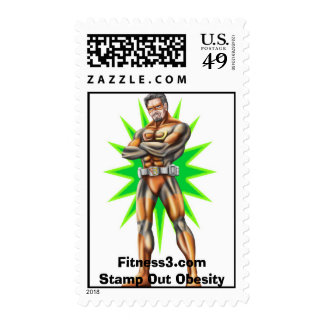 Fitness3.com Stamp Out Obesity