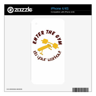 Fitness 1.png decal for iPhone 4S