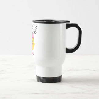 Fitness Chick Coffee Mug