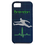 Fitness Coach Personal Trainer  iPhone 5 Vibe Case iPhone 5 Cover