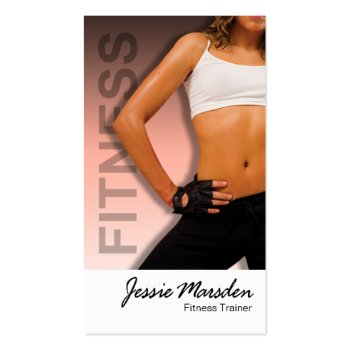 Fitness Diva - Professional Fitness Trainer profilecard