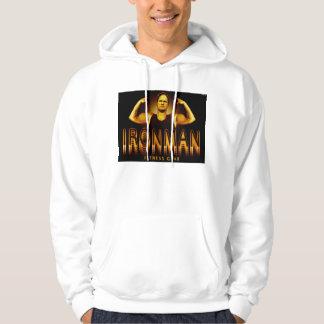 Fitness Gear Hooded Sweatshirt
