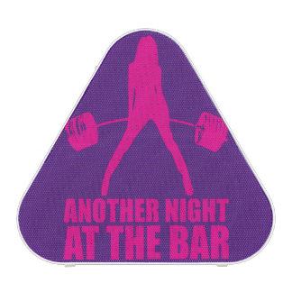 Fitness Girl Workout Gym Motivation Speaker
