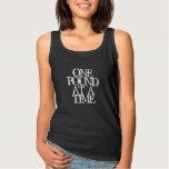 Fitness Inspiration: One Pound at a Time Basic Tank Top