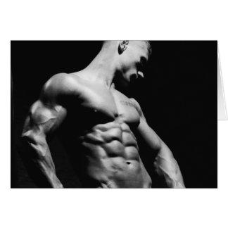 Fitness Model Notecard #11