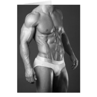 Fitness Model Notecard #2