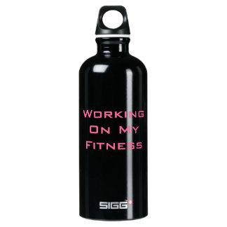 'Fitness' SIGG Traveler 0.6L Water Bottle
