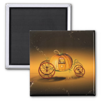 Fits with body of Halloween - 2 Inch Square Magnet