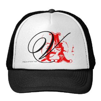 Fitted CapCity, VA - Customized Trucker Hat