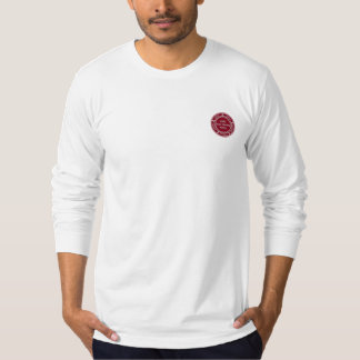 Fitted Long-Sleeved DC Faber Tshirt
