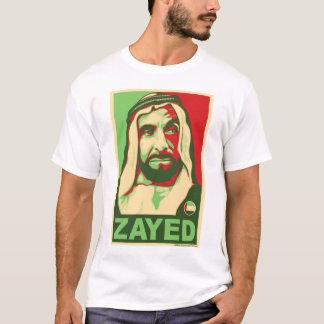 Fitted Sheikh Zayed Shirt