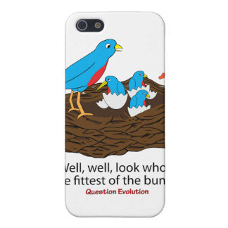 Fittest Bird Cover For iPhone SE/5/5s