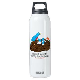 Fittest Bird Thermos Bottle