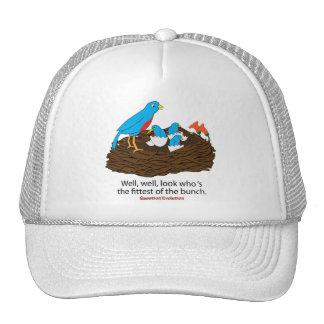 Fittest Bird Trucker Hat